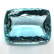 Aquamarine Cut 1
