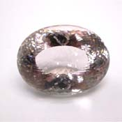 Morganite Cut 3