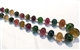 Tourmaline Jeweled Beads